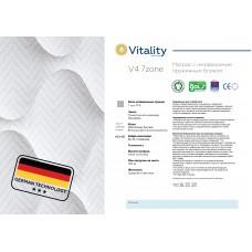 Матрас Vitality V4 (7zone)